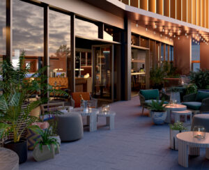 The Gantry Hotel