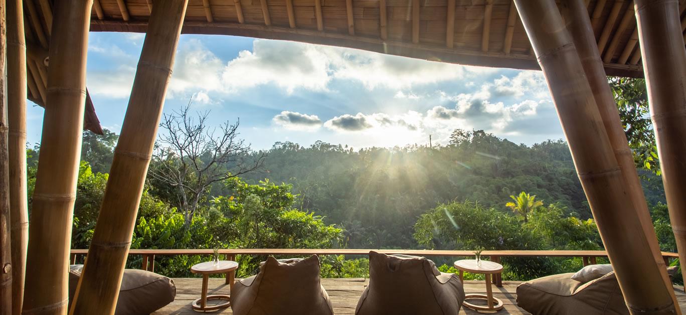 Buahan, a Banyan Tree Escape