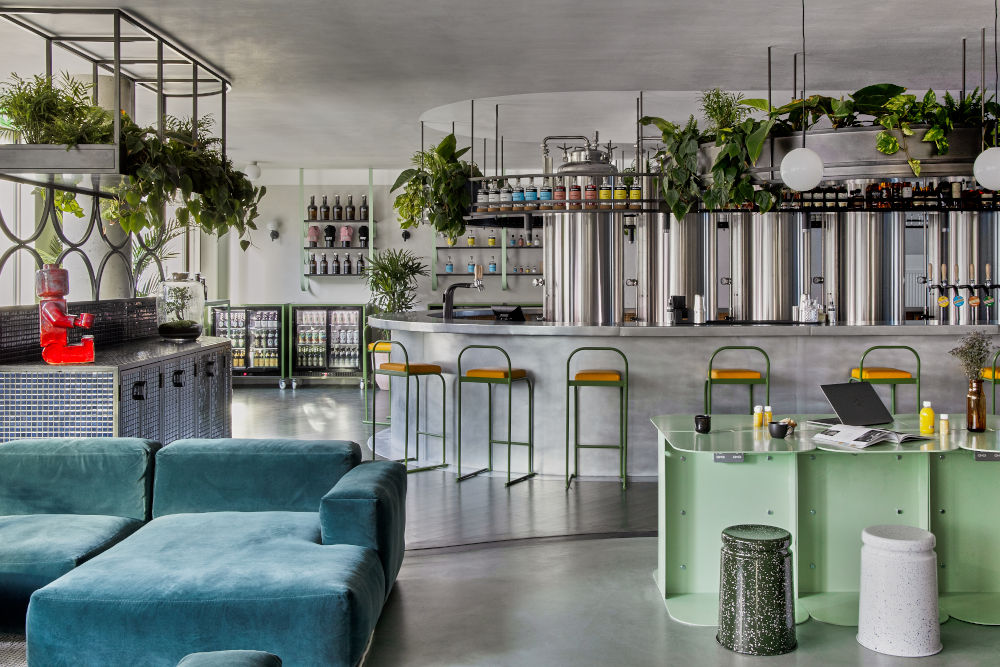 kingsland locke bar