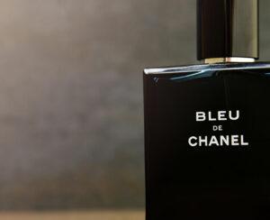 bigstock-Blue-De-Chanel-For-Men-On-Dark-297987112