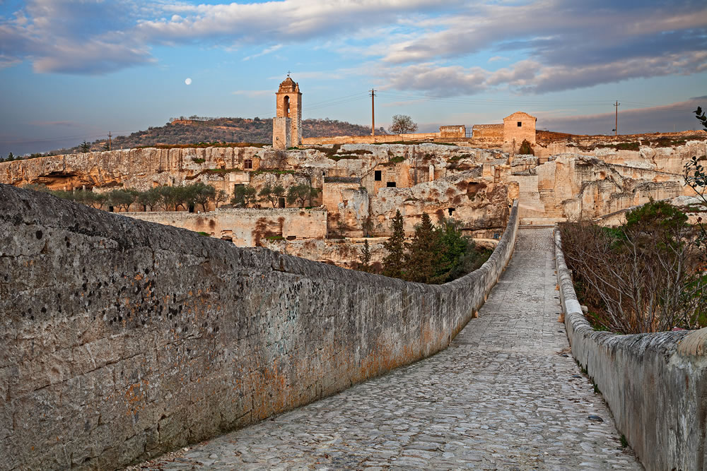 Gravina in Puglia, Bari, Italy
