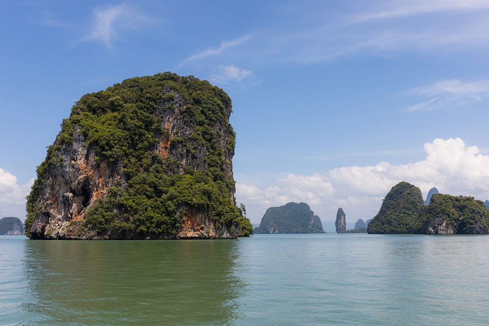 Thailand's Khao Phing Kan