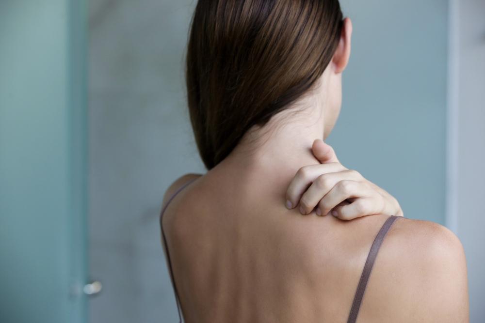 Skincare allergies