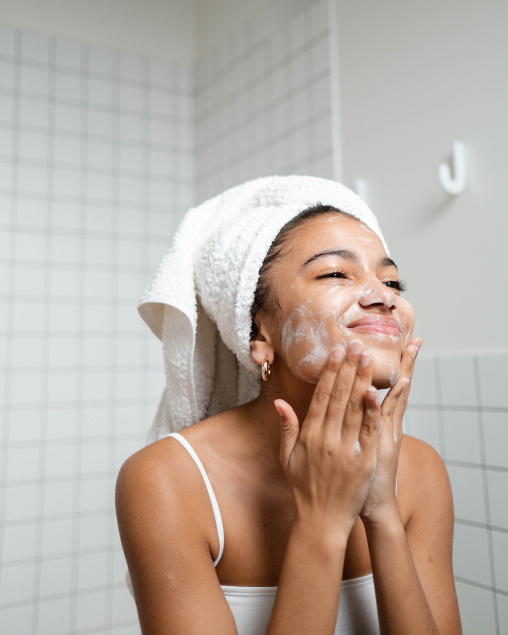 Taking care of your skin