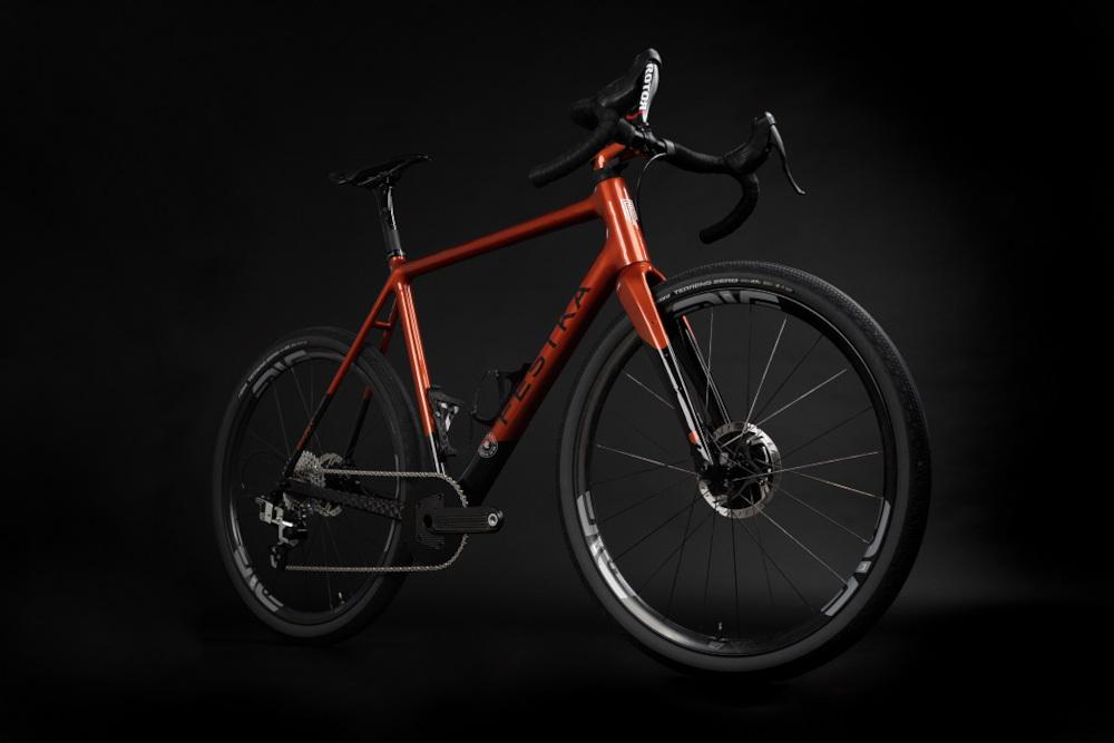 Festka's bike Scout