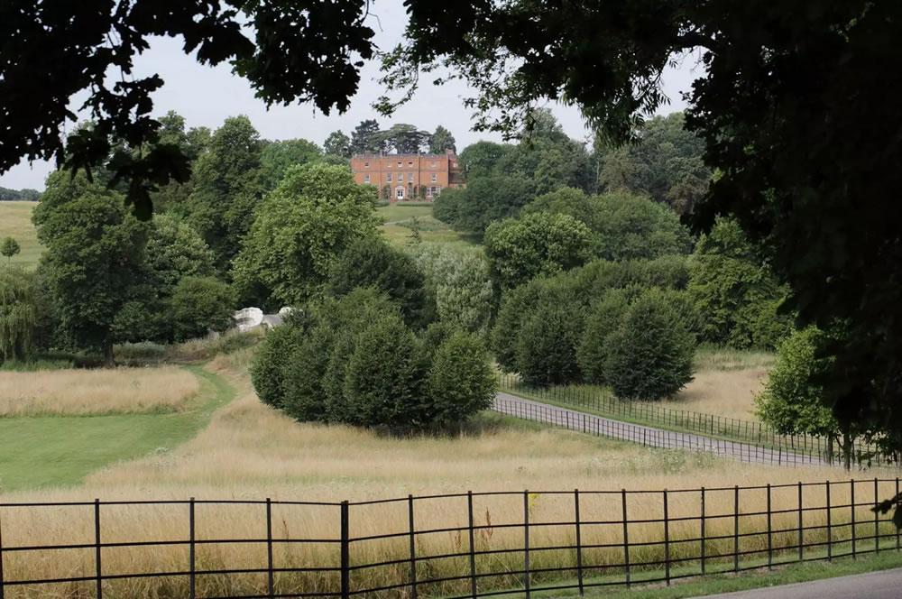 The Grove, Chandler's Cross, Hertfordshire, England