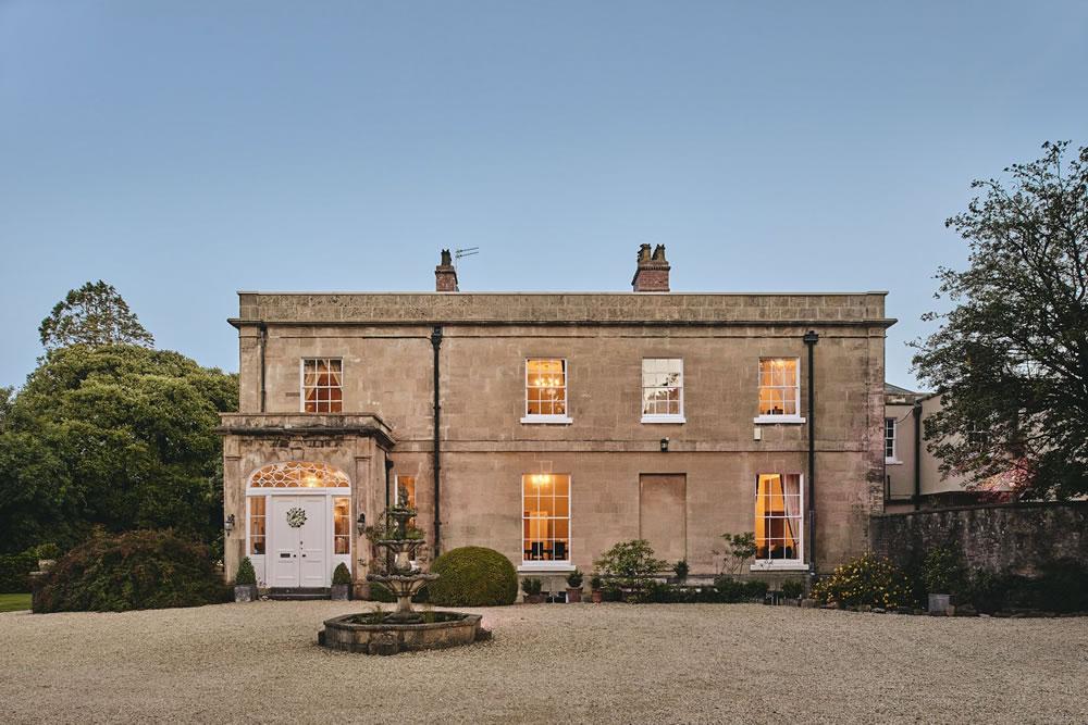 The Manor, Somerset