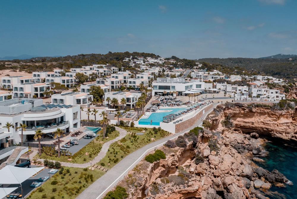 7Pines Resort, Ibiza