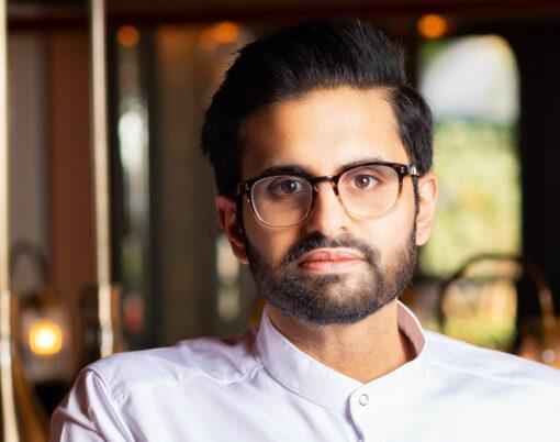 Chet Sharma chef header