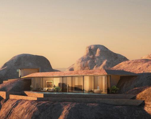 Desert Rock West Valley