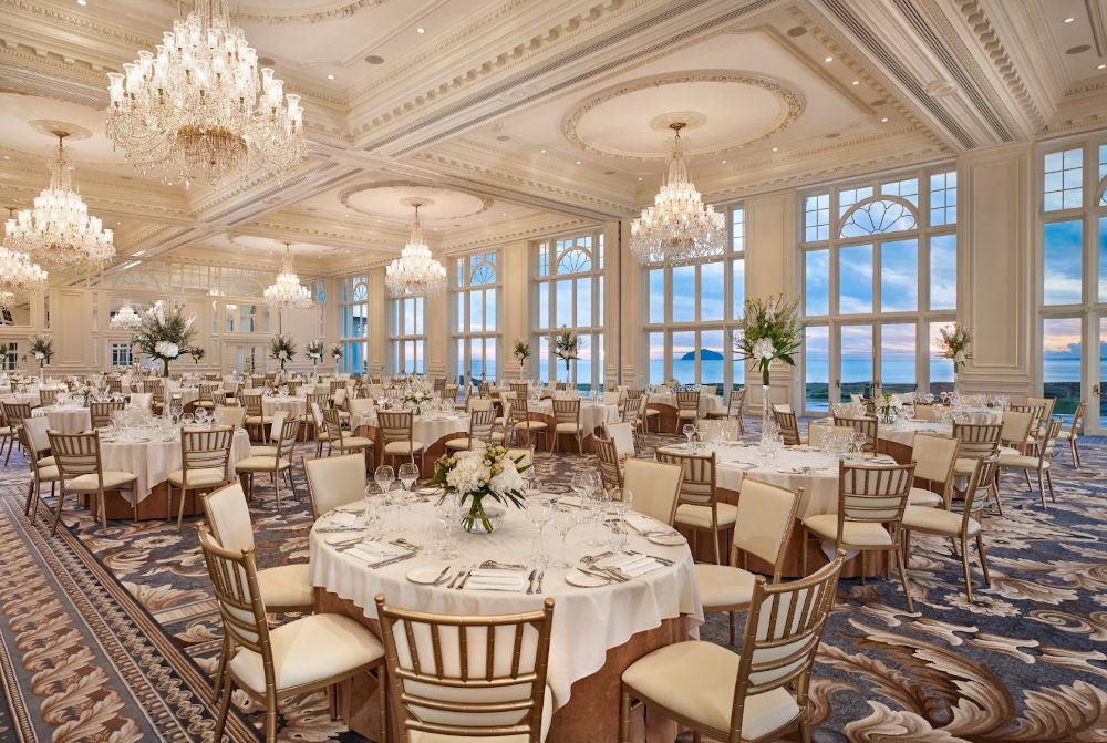 trump turnberry ballroom