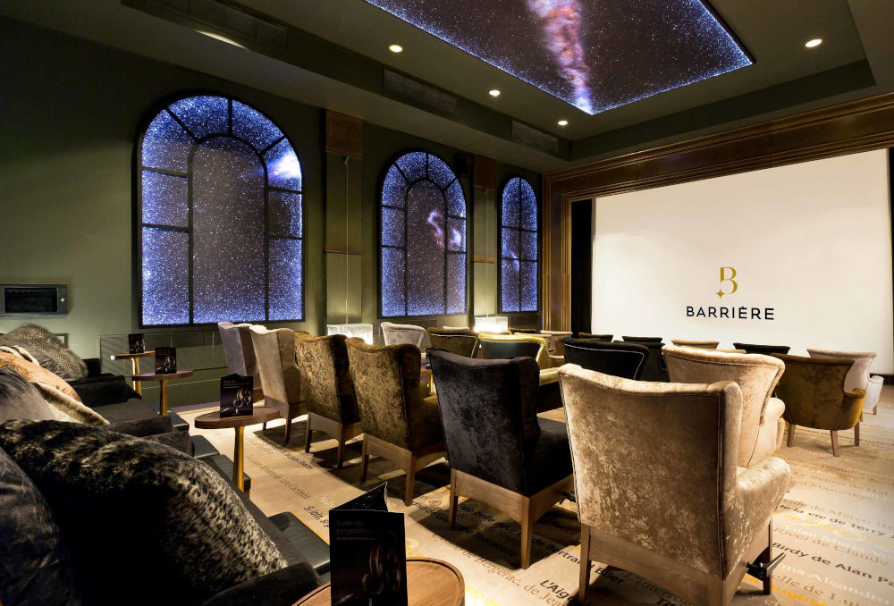 hotel barriere cannes cinema
