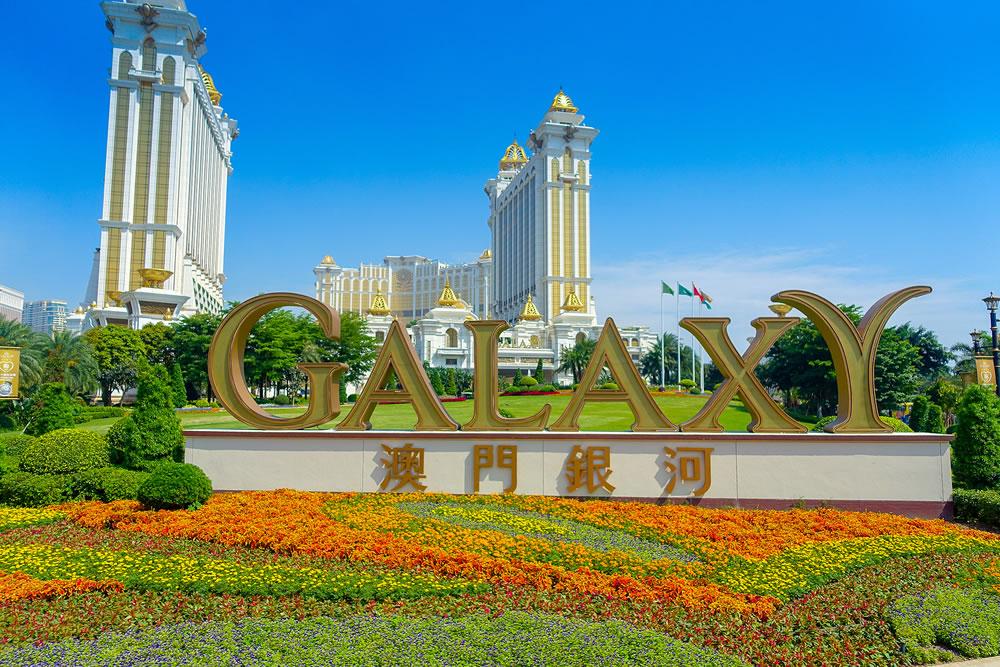 Galaxy Macau, Macau