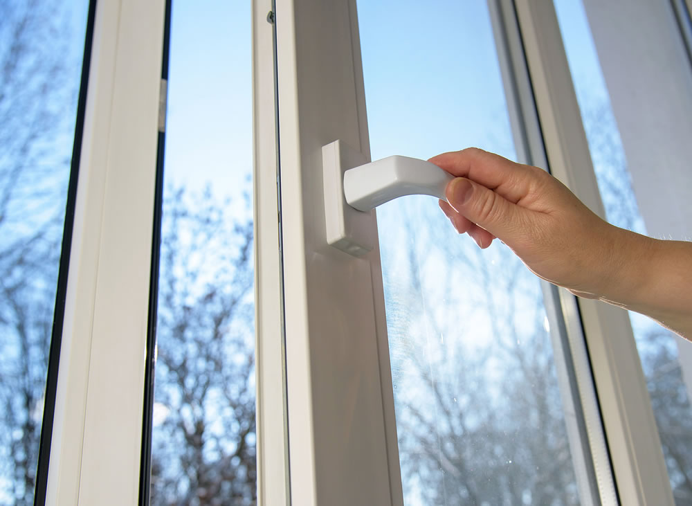 windows close/open