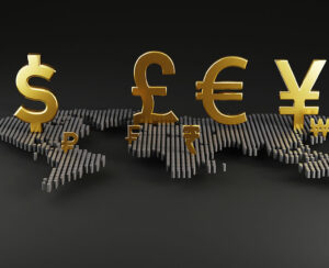 bigstock-The-Main-Currency-Sign-On-Worl-432490640
