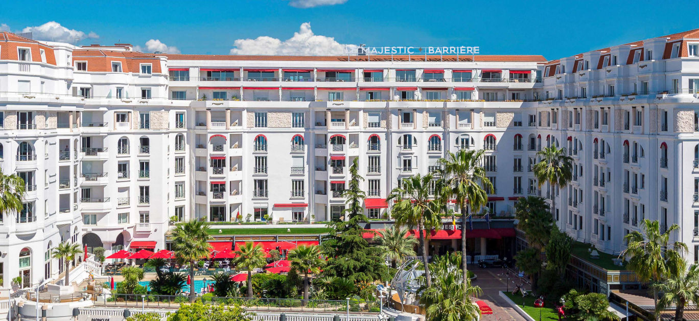 hotel najestic cannes header