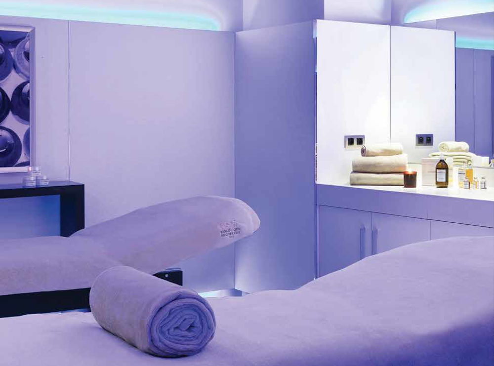 hotel barriere spa cannes