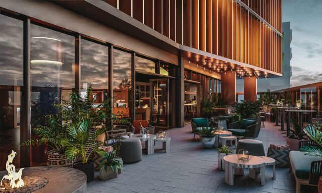 An amazing new hotel in London will open its doors to guests in November 2021 😍  Collaboration with local producers, artists and brands is at the heart of The Gantry, a single urban resort offering a fully integrated eating, drinking, travel and social destination for guests and locals to enjoy.   Promising the highest levels of luxury, Gantry is sure to impress anyone that walks through its doors 🙌🏼  Read more about this hotel by clicking the link in our bio and heading over to our website ✨